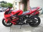 High performant Honda cbr bike for sale, ottawa